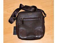 Ted Baker Large Man Bag
