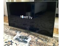 48in SAMSUNG SMART LED TV - 2016 MODEL- FULL HD - WIFI - FREEVIEW HD - WARRANTY