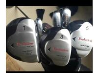 Golf clube DONNAY for sale