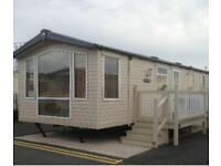 GORGEOUS GATED CARAVAN IN TOWYN NORTH WALES FOR HIRE