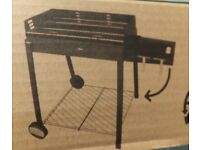 WHEELED BARBEQUE- BRAND NEW BOXED