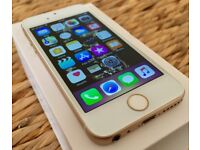Apple iPhone 6 - 64gb White & Gold ✨Unlocked To All Networks or Sim Providers✨