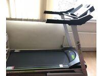 Treadmill BodyMax T60 Motorised Almost New