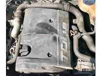 WANTED vw tdi 110 or 90 1.9 engine donor car