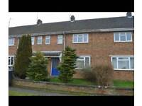 4 BED HOUSE TO LET! £875