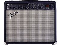 Fender Cyber-Deluxe 65 Watt 1x12 Combo Amp Superb Condition