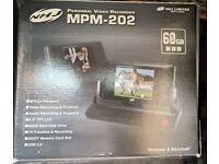 60gb portable mp4 player