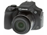 CANON POWERSHOT SX60HS OPEN TO OFFERS