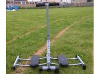 Leg Exerciser