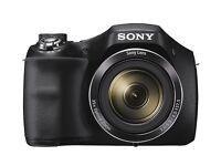Sony H300 Camera