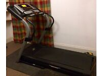 NordicTrack T8.0 high spec treadmill, hardly used, excellent condition