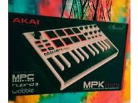 Akai Mpk Mini Pro Limited Edition