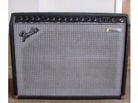 1983 Fender Showman Solid State Amplifier