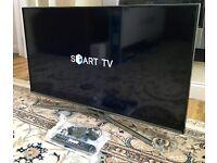 2016 - 48in SAMSUNG SMART LED TV - FULL HD - WIFI - FREEVIEW HD - WARRANTY