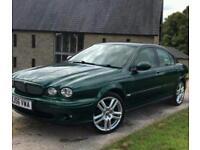 Jaguar x type sport 2.0 diesel