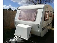 Freedom Sunseeker in a very good condition with awning