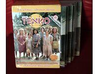 Tenko Box-Set