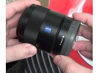Sony Zeiss 24mm 1.8 Lens for Sony E-Mount - £470