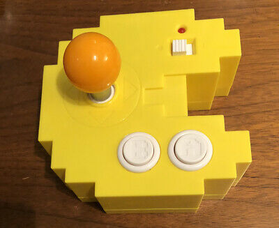 35th Anniversary Pac-Man Plug & Play With 12 Games - Used - Tested And Working