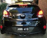 2013 Hyundai Veloster Coupe Epping Whittlesea Area Preview