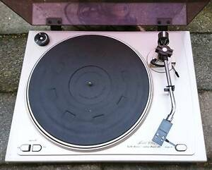 Vintage-Marantz-6025-Belt-Drive-Semi Auto Turntable Wareemba Canada Bay Area Preview