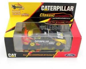 Classic Carlectable Caterpillar Yr 2002 - 412181