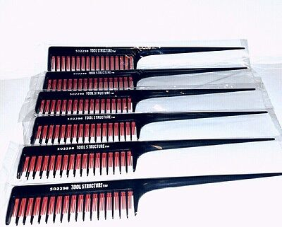 1 Tool Structure Comb use with Tsurag Torino Pro So many waves durag CQP Kent -