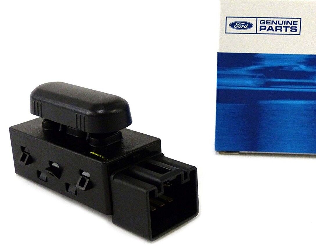 New Ford Explorer 6 Way Power Seat Switch 5F9Z14A701AA 9L3Z14A701A Passenger