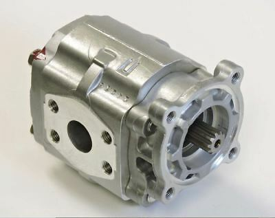 Hydraulic Pump - New For New Holland Workmaster 55