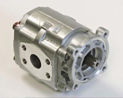 Hydraulic Pump - New For Farmall 60