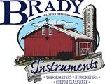 Brady Instruments