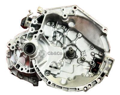 getriebe schaltgetriebe peugeot 307 hdi 9hx dv6ated4 20dm69 de181634