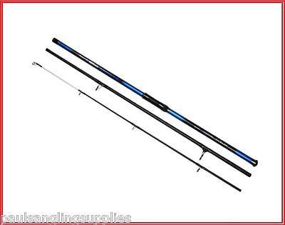 Mitchell Catch 16ft 5 Metre Beachcaster Sea Beach Fishing Rod 3 Pc
