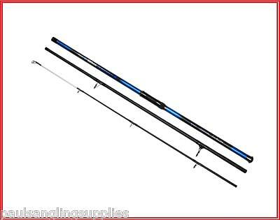 Mitchell Catch 16ft 5 Metre Beachcaster Sea Beach Fishing Rod 3 Pc