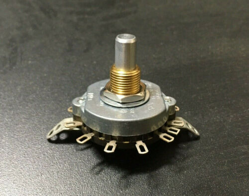 Genuine OEM Gibson Varitone 6-Position Switch