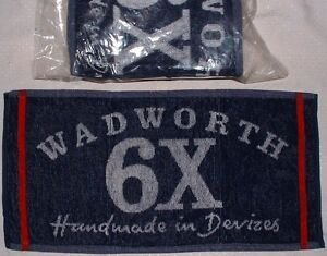 10-pack-of-Wadworth-6X-Handmade-in-Devizes-Bar-Towels-New