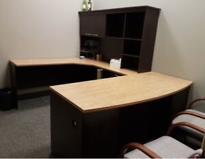 High end office furniture for sale