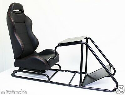 Playseat Driving Race Chair Simulator Cockpit Gaming Seats For PS3 PS4 XBOX