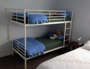 Ikea bunks in exc condition Briar Hill Banyule Area Preview