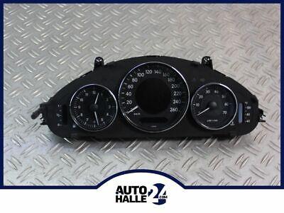 65078 Kombileuchte Tacho Kombiinstrument Mercedes-benz CLS
