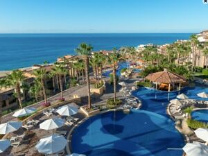 Incredible Mexico- Cabos San Lucas - June 1, 2018-June 8,2018
