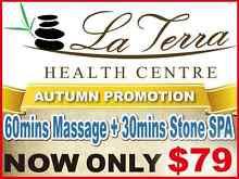 La Terra Health Centre-Professional Massage_Health Fund Providers East Victoria Park Victoria Park Area Preview