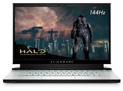 Alienware m15 Ryzen Edition R7 5800h 16GB 512GB RTX 3060 6GB FHD...