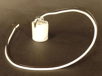 New Keyless Medium Base E26 Porcelain Socket With 18