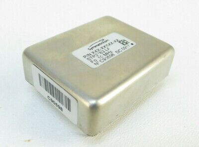 Symmetricom Stp2763 Lf 10 Mhz Ocxo 5-pin