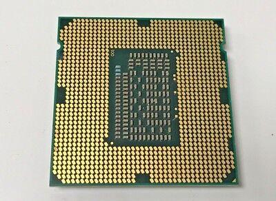 Intel Core  i7 i7-2600 3.40GHz SR00B  8M CPU Processor 2nd gen