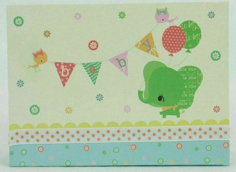 Pepper Pot Boxed Notecards Baby