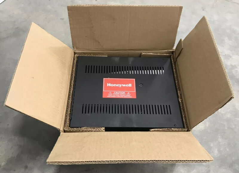 Honeywell HPV5DC8UL (6/ 12/ 24 VDC, 4 A) DC Switching Power Supply