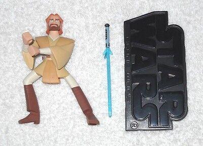 Obi-Wan Kenobi (Cartoon Network version) - The Clone Wars - 100% complete