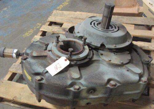 Dodge Gear Box TXT915T 249269 HB Max Input Speed 1814 Ratio: 15,12 2626DN